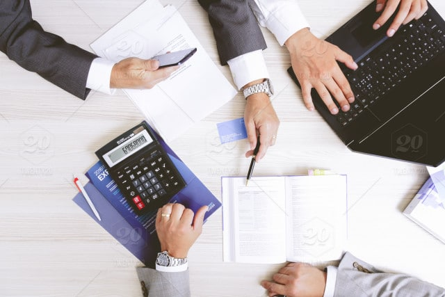 Payroll outsourcing solution at reduced cost