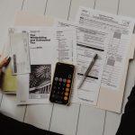 Company accounts preparation, corporation tax return preparation and HMRC compliance service