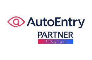 Auto Entry Partner