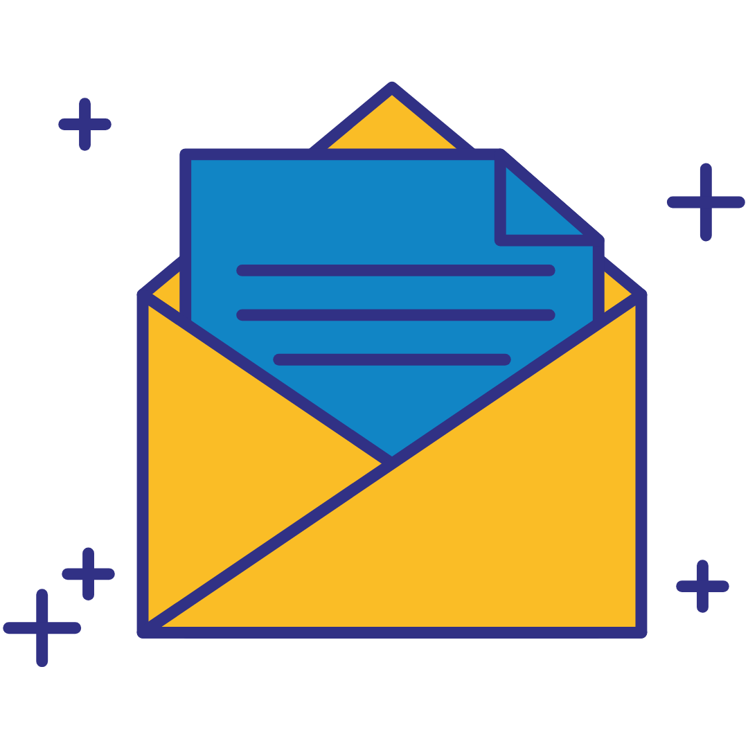 We manage all HMRC correspondence on your behalf.