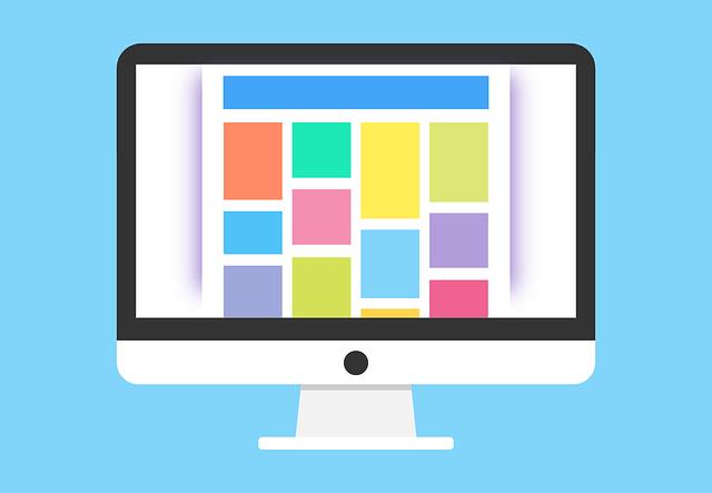 Website Design and Google Listing