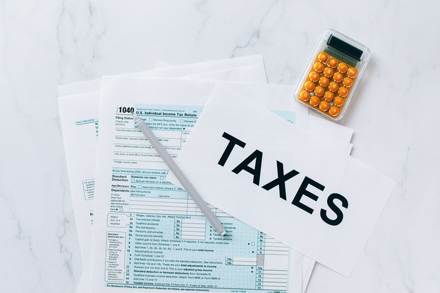 Accounts and Tax Preparation