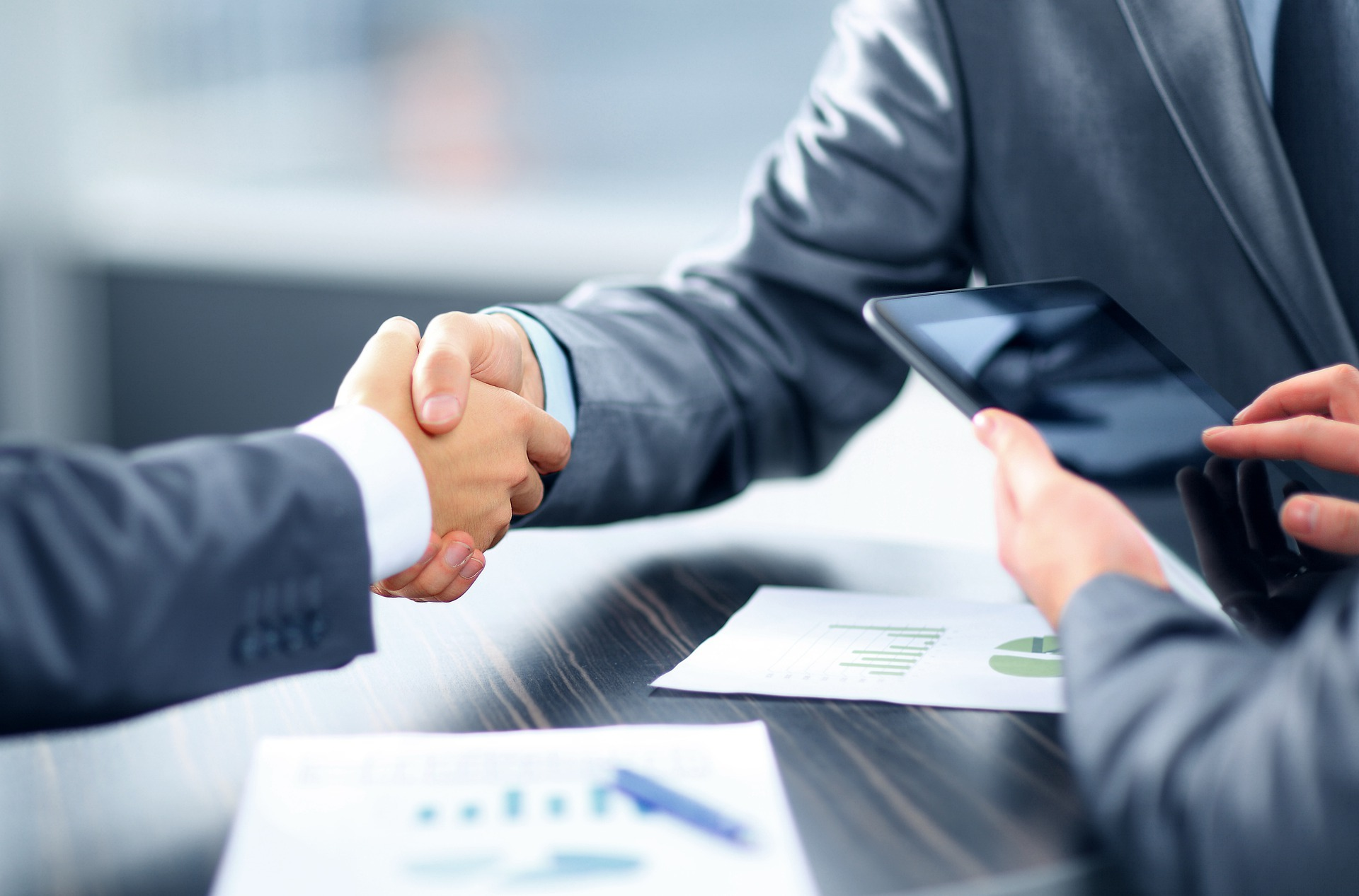Modern accountants for business growth in London