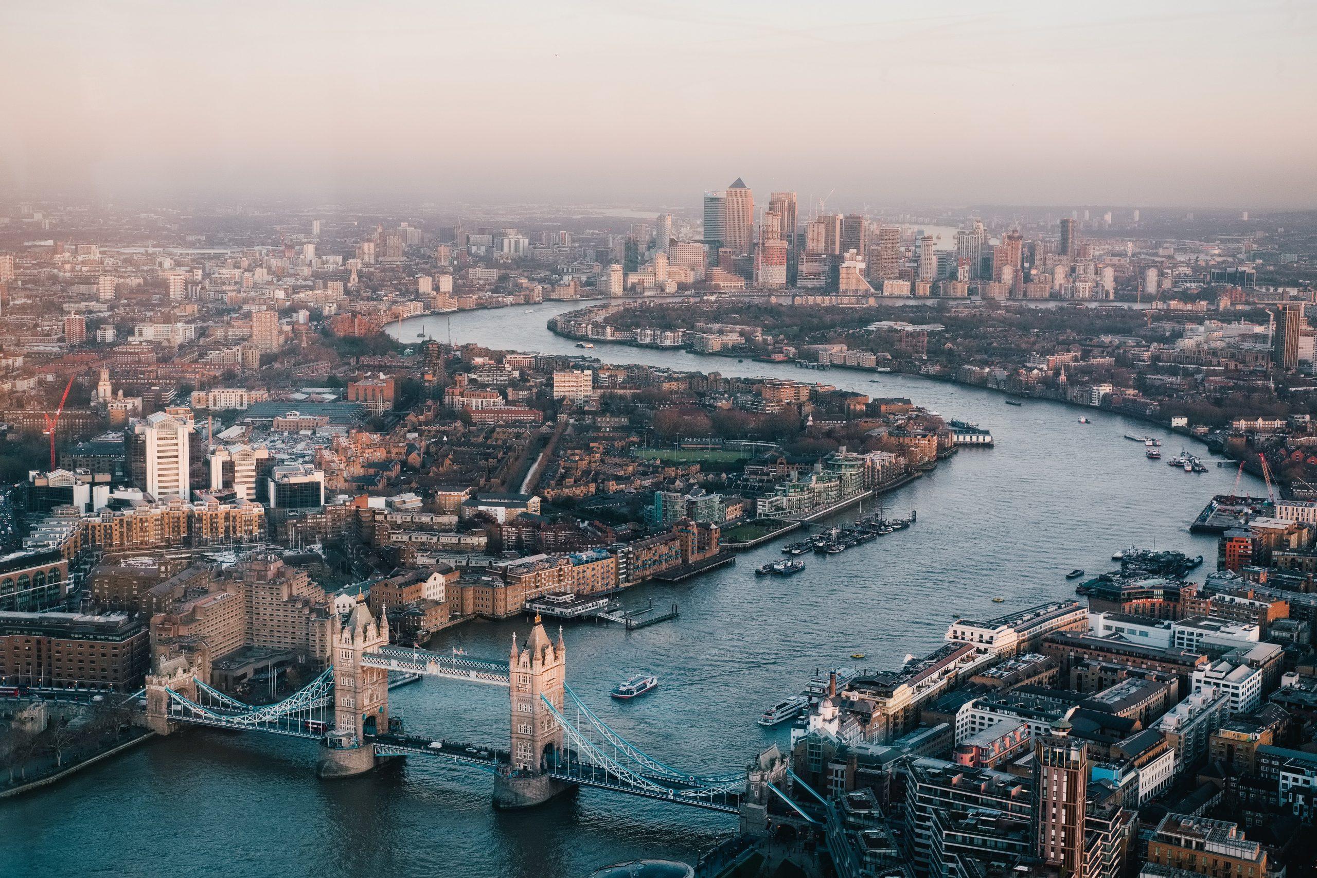Digital accountant in London
