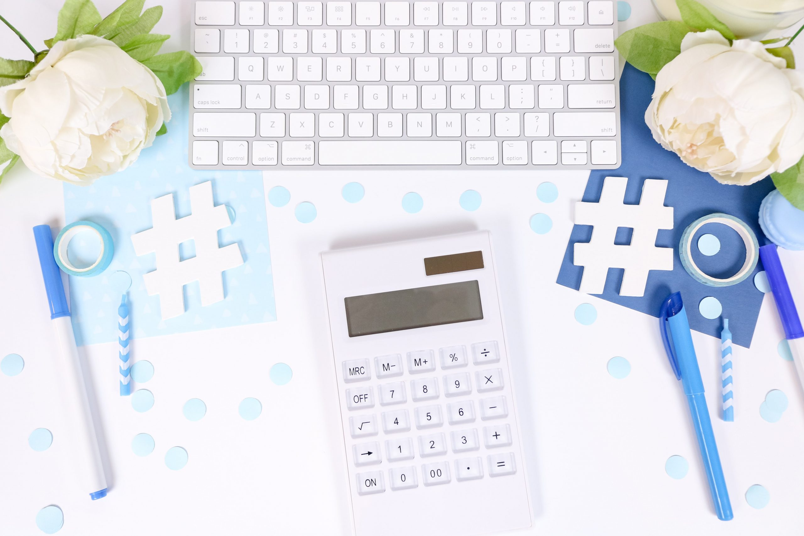 Personal tax accountant in London