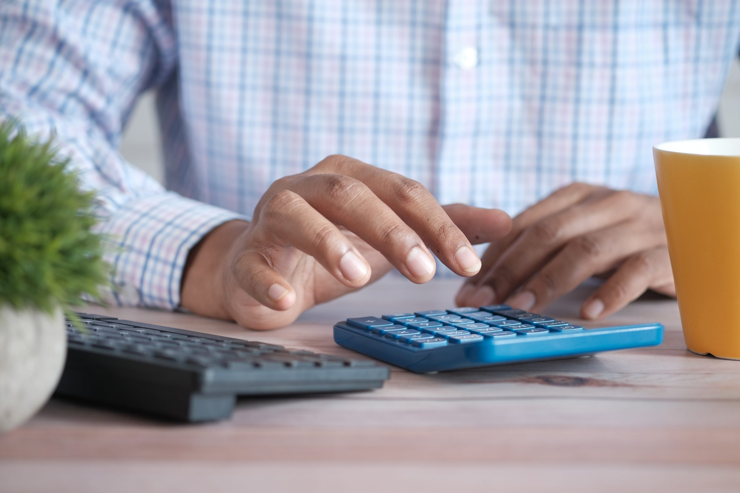 Value added accounting service in London